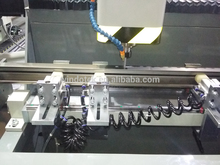 window blinds cutting machine