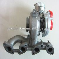 Garrett 724930-5008S turbocharger apply for VW Audi A3 2.0TDI