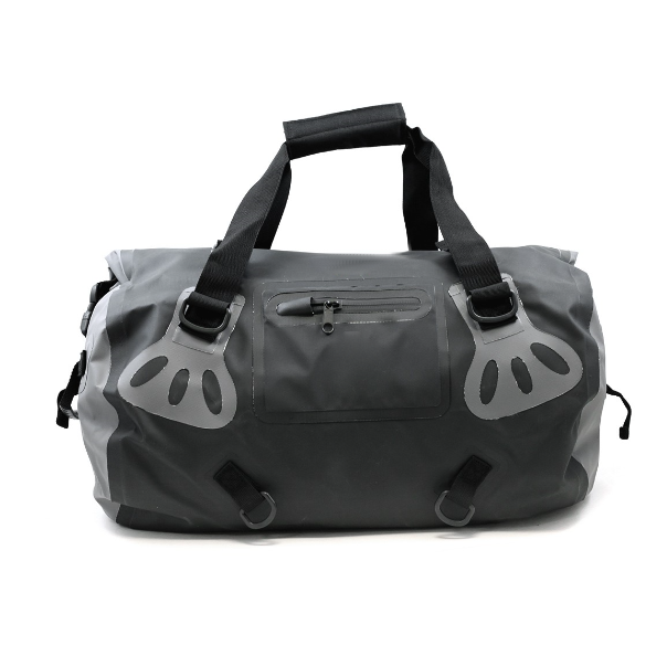 Durable True PVC Waterproof Traveling Duffel Bags