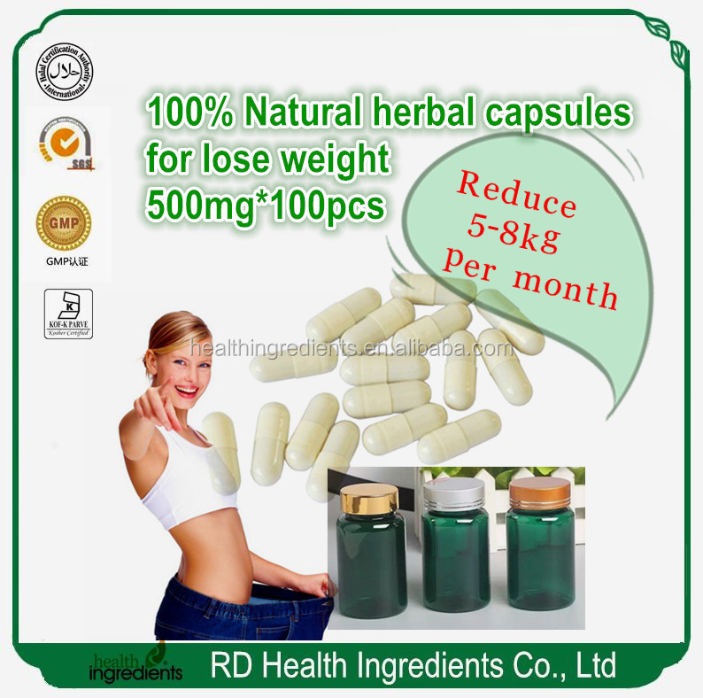 GMP standard offer super burn fat slimming capsules sim body capsules