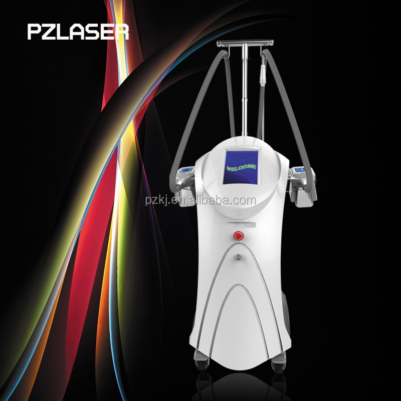 perfect treatment effect cryo belly fat burning device
