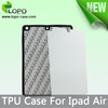Sublimation Case For Ipad Air (Silicon Material)
