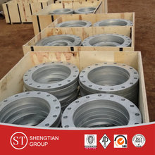 CL150-CL2500 in Construction and Real Estate titanium slip-on flanges