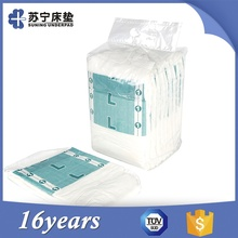 Cheap Disposable Standing Leakage Guards Cloth Adult Diapers