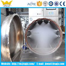 water rotary sterilizer retort water rotary autoclave retort steam powered electric generator