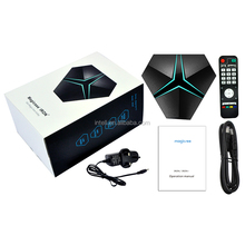 magicsee iron+ andriod tv box s912 3gb 32gb Andriod 7.0 IRON+ tv box !!! internet google tv receiver 4k dual wifi 5G
