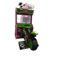 Simulator racing car game machine moto gp simulator arcade game machine