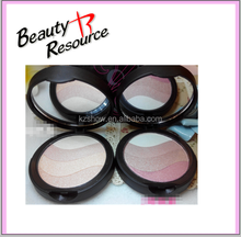 Classical Style Lady's Makeup Silky Cosmetic Powder