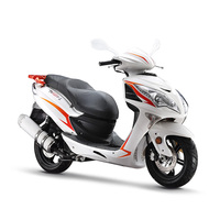 Ariic high power sporty model 150cc 4-stroke 25km/h 45km/h motor scooter R8