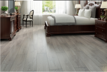 Top Sale wooden flooring oak Solid timber floors made in china