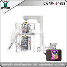 FL series automatic cooked food packaging machine