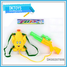 Funny New Hot Sale Summer Water Gun Play Kid Toys Popular Shooter With Corn Bag