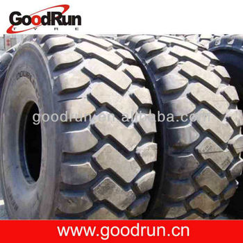 Double coin brand OTR tire 26.5R25 REM2 for Loader and Dozer