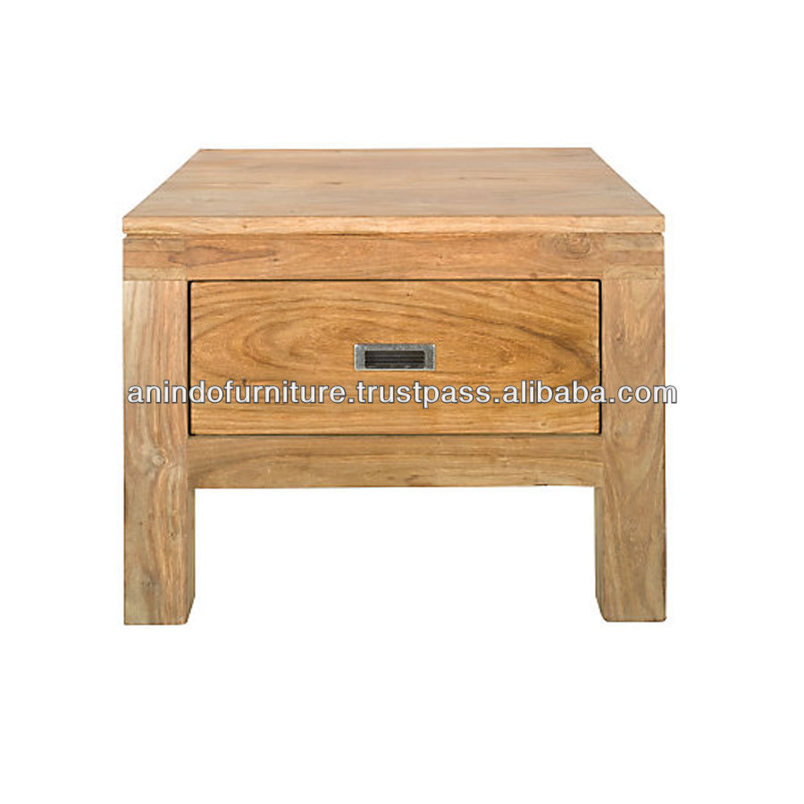 PSB Series Small End Table with Drawer