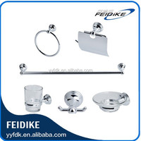 Feidike 7200 hot sale china factory cheap bathroom accessories sets