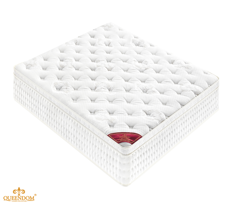 3.8 Supported foam california king size under bed mattress at 20 cm height - Jozy Mattress | Jozy.net