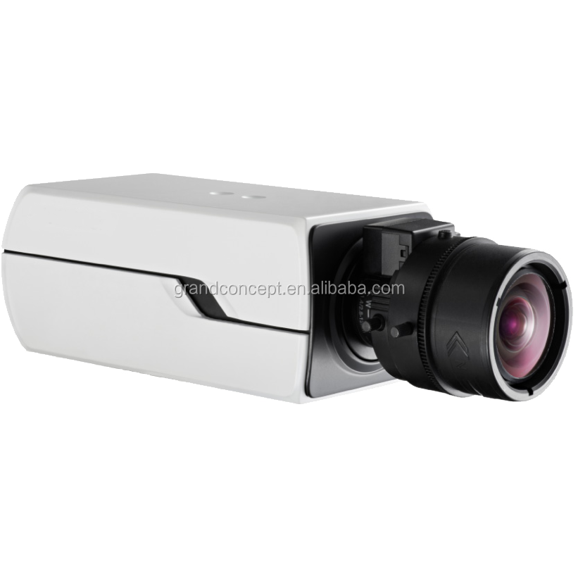 high quality HD 1080P box cameraI IP Camera Sony Sensor Outdoor Security ONVIF Network IR manufactured in China