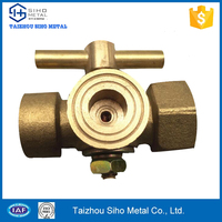 Top Quality Ball Valve Three Ways