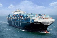 20 Feet Container cargo to Bandar Abbas ,Iran from Shenzhen China by HJ