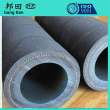 Flexible Rubber hose for Sandblast Hose/ sand and grit blasting