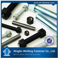 China Standard Furniture Hardware Bolt