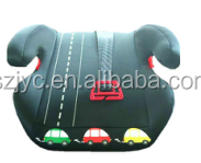 ECE booster baby car seat