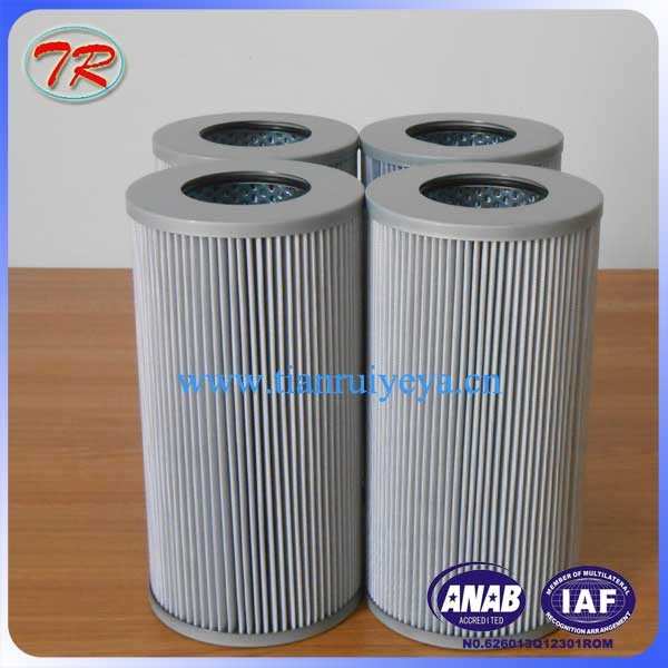Industrial oil filter cross reference 1.0400H10XL-A00-0-M filter