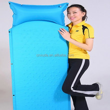 New Automatic Air inflatable folding Mattress Sleeping Pad
