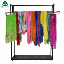 Recycling Silk Scarf Lady Bulk Wholesale Used Clothing