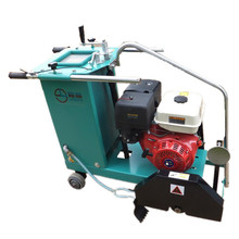 Road cutting machine gasoline road cutter machines for sale