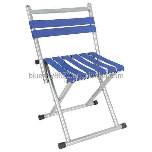 Lightweight Portable Chair Fishing Folding Rest Chair Wholesale Folding Campi