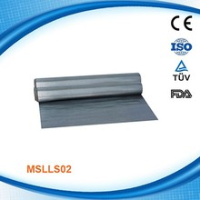 MSLLS02K x-ray Radiation Protection Lead Rubber Sheet