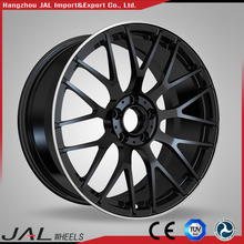 Latest Forged Aluminium Alloy Rims Trucks 10 Holes