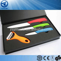 Hot sell 2014 new ceramic fruit knife