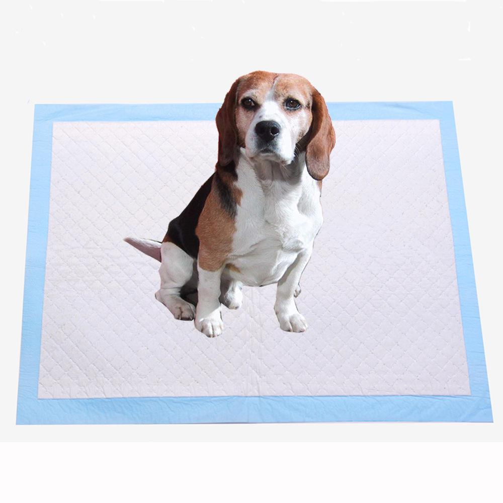 quilted pet training pad