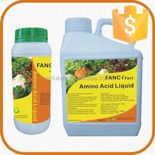 anino acid organic fertilizer ,liquid amino acid
