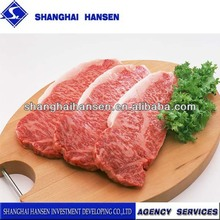 frozen beef price