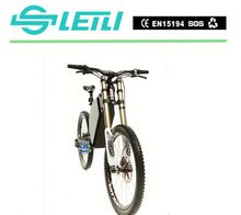 Hot Sale Mini electric Bike/Off Road bicycle made in CHINA