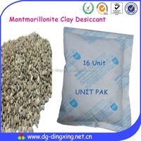 medical bentonite montmorillonite clay