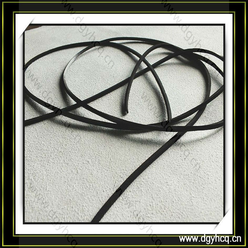 high quality leather shoe laces, microfiber leather shoe laces
