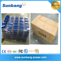 Rechargeable 11.1v li-ion battery 12v 400mah lithium polymer battery pack for portable product