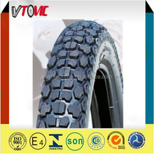 325-18 Factory Supply New Pattern High Quality Motorcycle Tyre/motorcycle tire