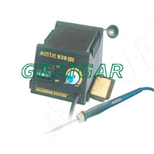 HOT SALE! 110v/220v Aoyue938 Aoyue 938 Soldering Station Repair rework station