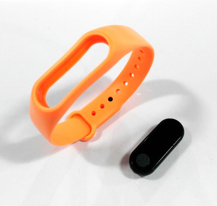 Smart Band Wrist Watch Pulse Meter Heart Rate Fitness Monitor