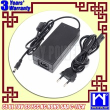 led lighting power supply adapter 24v 2.5a 60w
