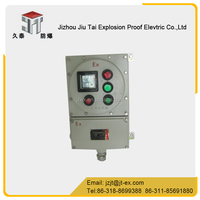 cheap stainless steel power explosion-proof power distribution box