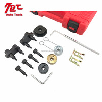 Wholesale EA888 VAG diesel engine timing tool kit vag for vehicle tools with Red Box