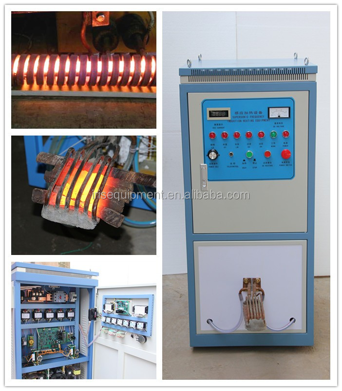 Induction heating Machines ,Induction Heating Forging/ melting/Brazing/Hardening Machine