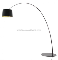 Buy 0517-022 wooden arc floor lamp modern cheap in China on ...