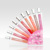 Menow L08001 moisturizing makeup lip gloss